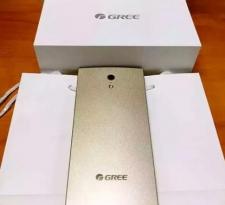 格力GREE手机