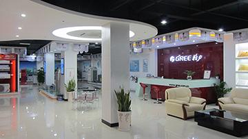 鄭州格力空調專賣店