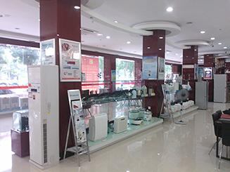 濮陽格力空調專賣店